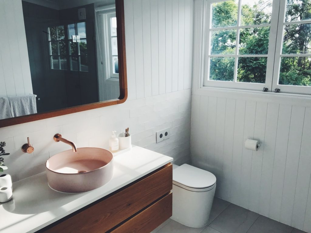 3 Tips to Consider for Your Next Bathroom Remodel